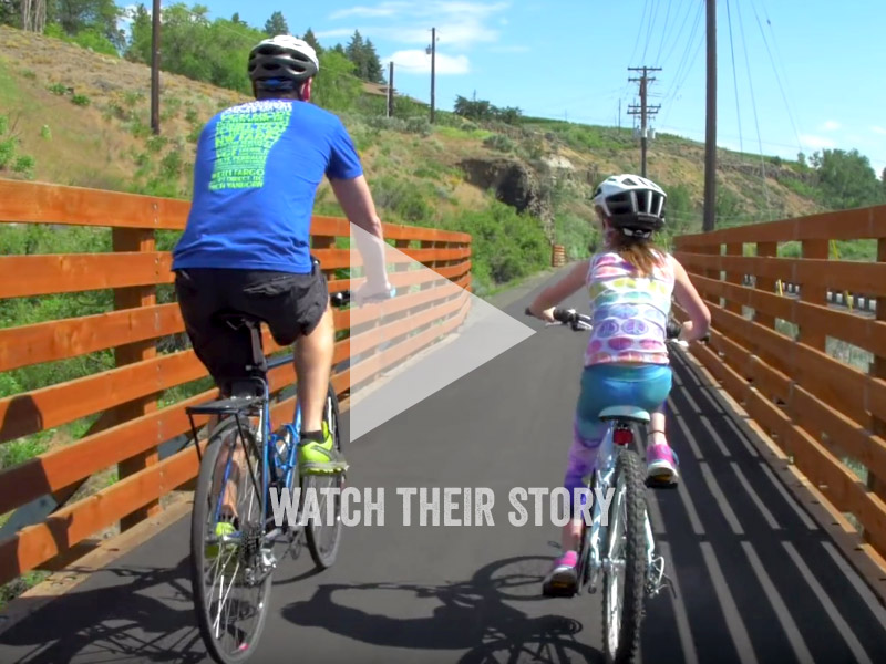 David & Chloe - Yakima Valley Hand-Crafted Stories
